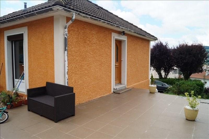 Verkoop  huis Firminy 189000€ - Foto 2