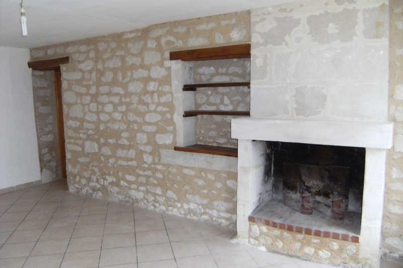 Location maison / villa Monthoiron 550€ CC - Photo 5