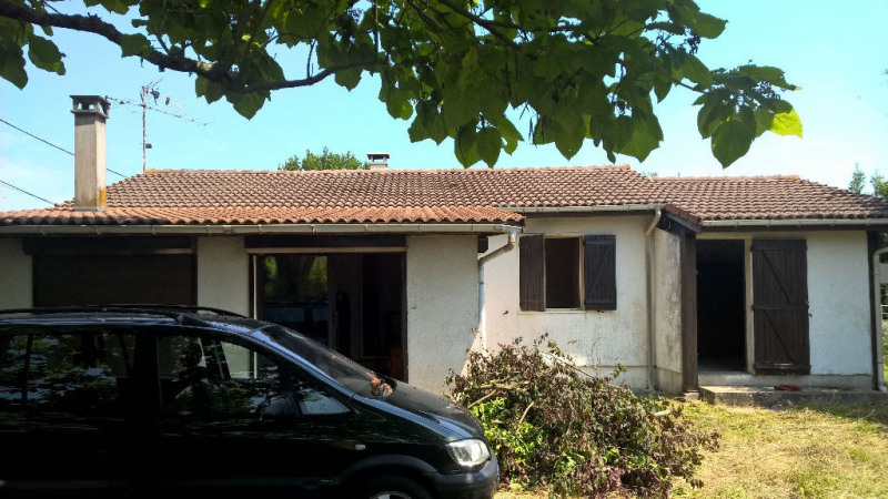 Vente maison / villa Gujan mestras 399000€ - Photo 1