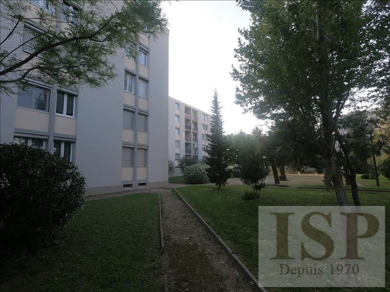 Vente appartement Marignane 148 000€ - Photo 9