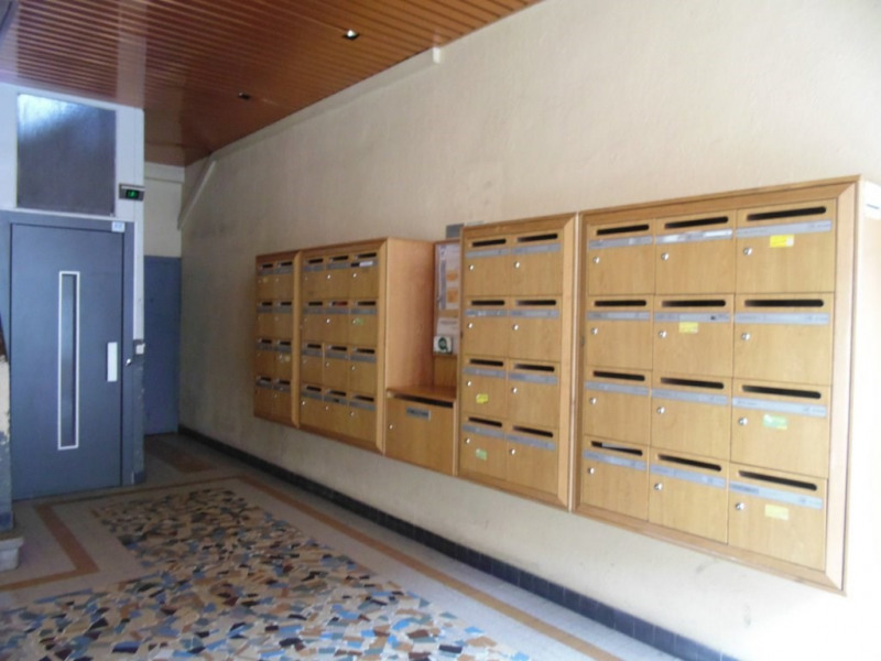 Sale apartment Grenoble 148 000€ - Picture 6