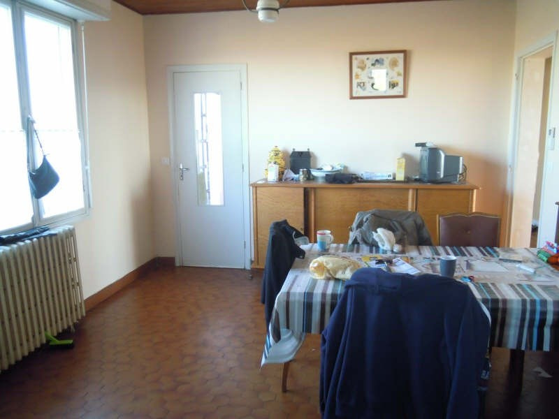 Vente maison / villa Saint palais 165 000€ - Photo 2