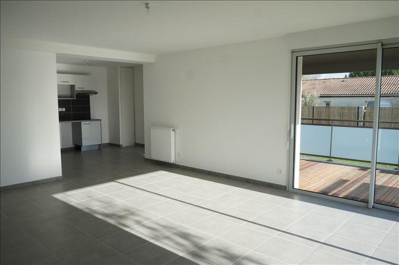 Vente maison / villa Castelginest 341900€ - Photo 2