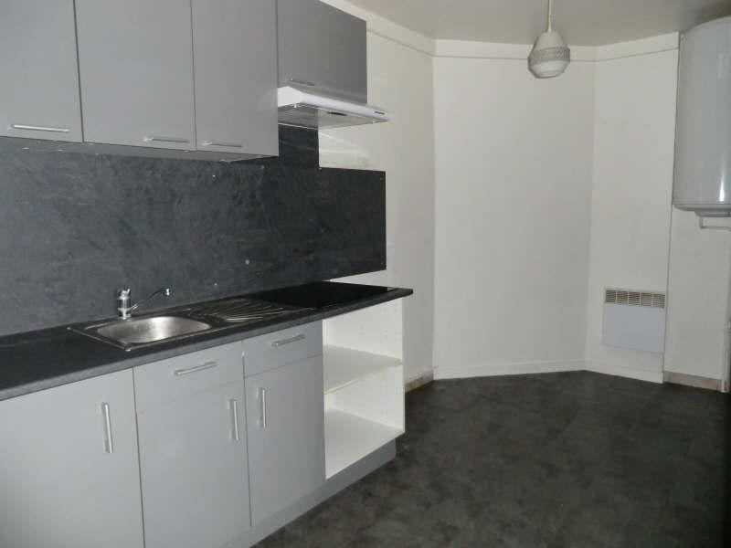 Sale apartment Lamorlaye 159600€ - Picture 4