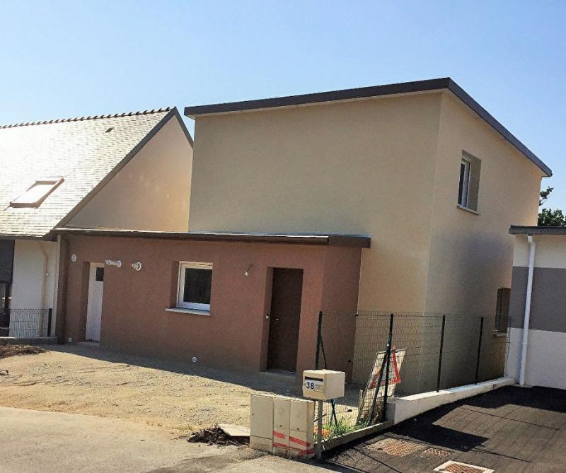 Locação casa Auray 810€ CC - Fotografia 1