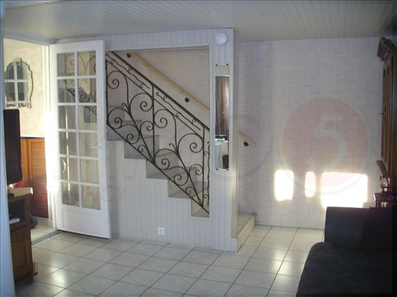 Vente maison / villa Villemomble 215000€ - Photo 4