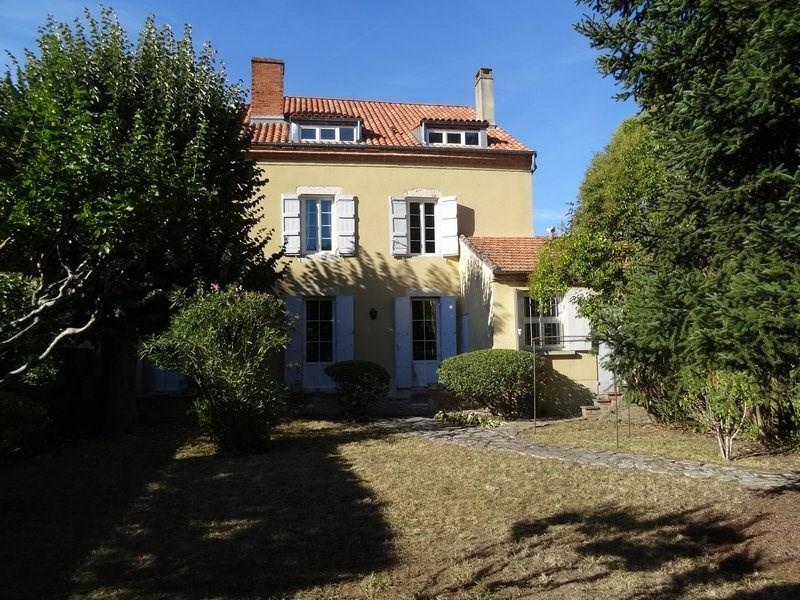 Deluxe sale house / villa Agen 590000€ - Picture 1