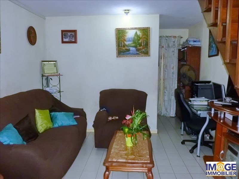 Venta  apartamento St martin 123500€ - Fotografía 5