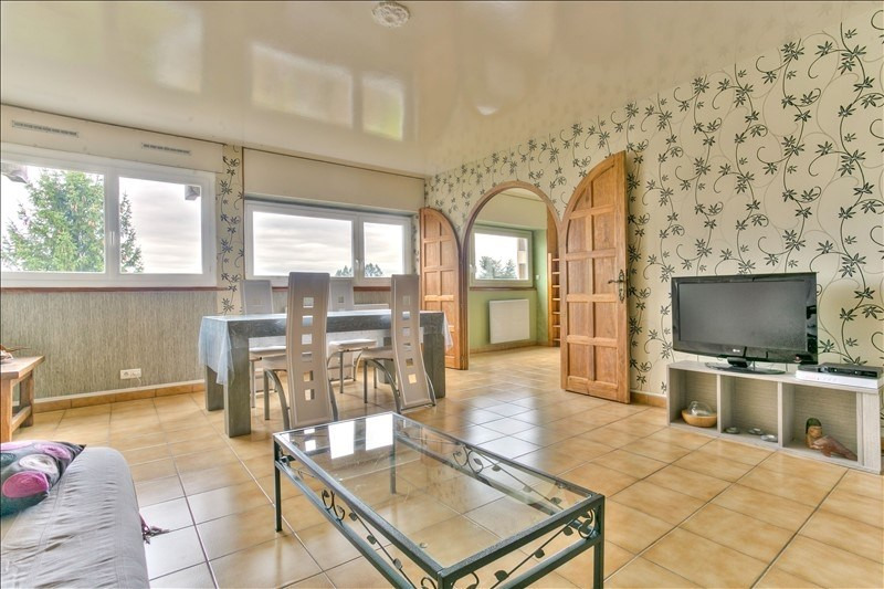 Vente appartement Besancon 163 000€ - Photo 2
