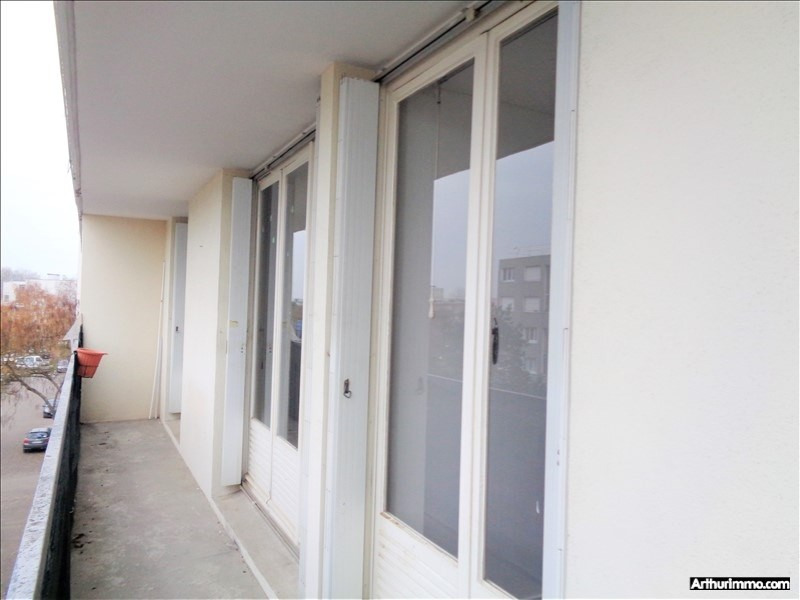 Rental apartment Fleury les aubrais 742€ CC - Picture 1