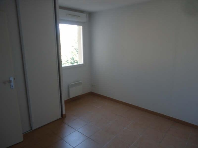 Rental apartment Berriac 360€ CC - Picture 3