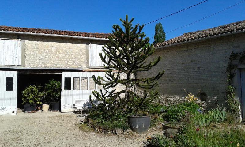 Sale house / villa Montignac-charente 130000€ - Picture 2