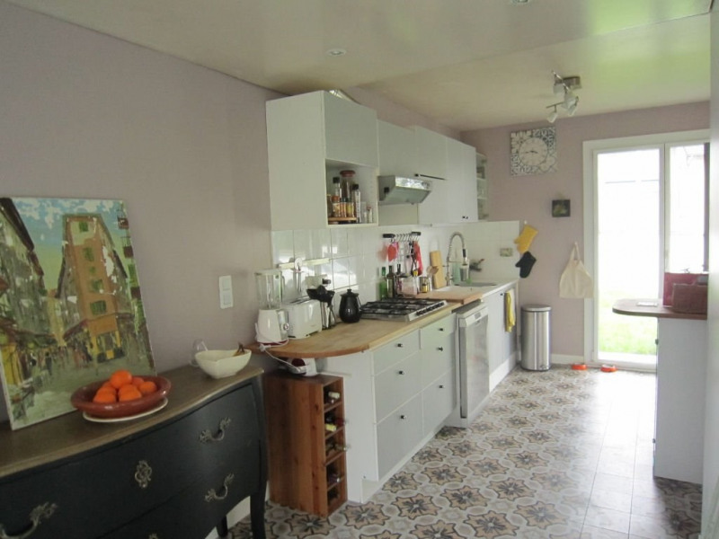 Revenda casa Longpont-sur-orge 389000€ - Fotografia 3