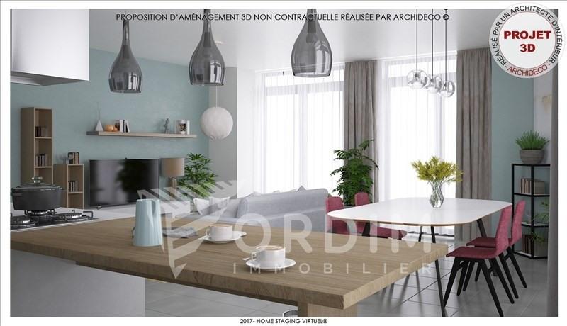 Vente appartement Auxerre 250500€ - Photo 3
