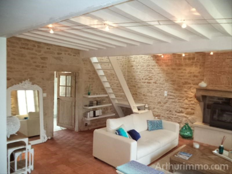 Vente maison / villa Donzy 243000€ - Photo 4