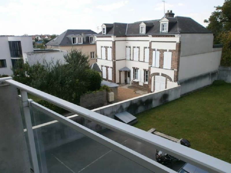 Sale apartment Chartres 91 000€ - Picture 1