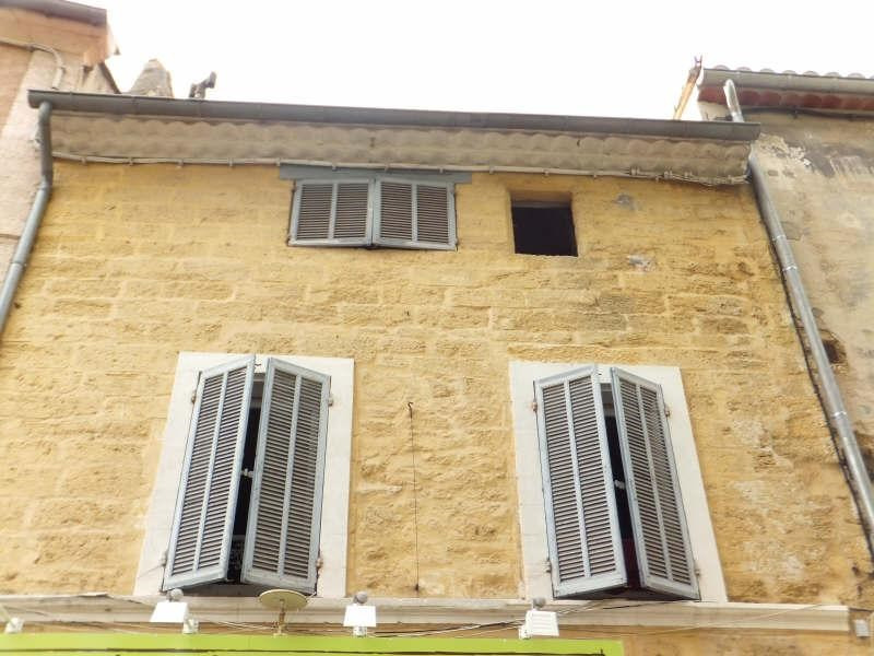 Vente appartement St chamas 49 000€ - Photo 2