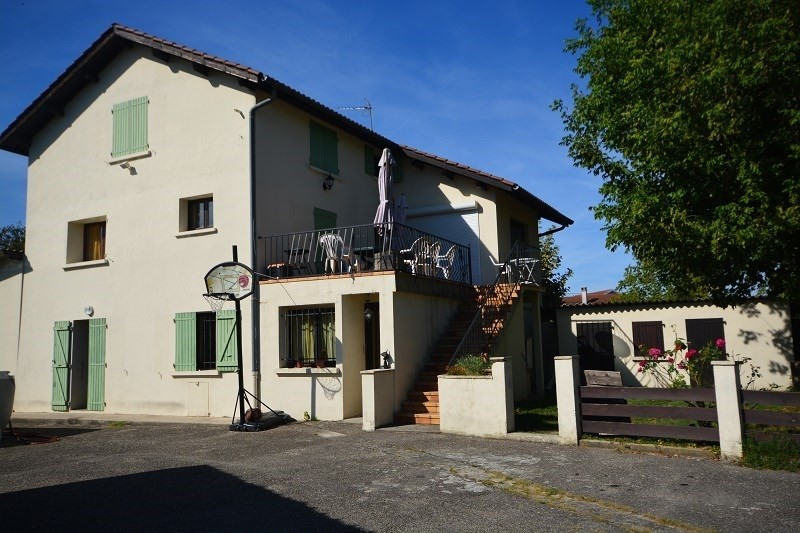 Verkoop  huis Bourgoin jallieu 283500€ - Foto 1