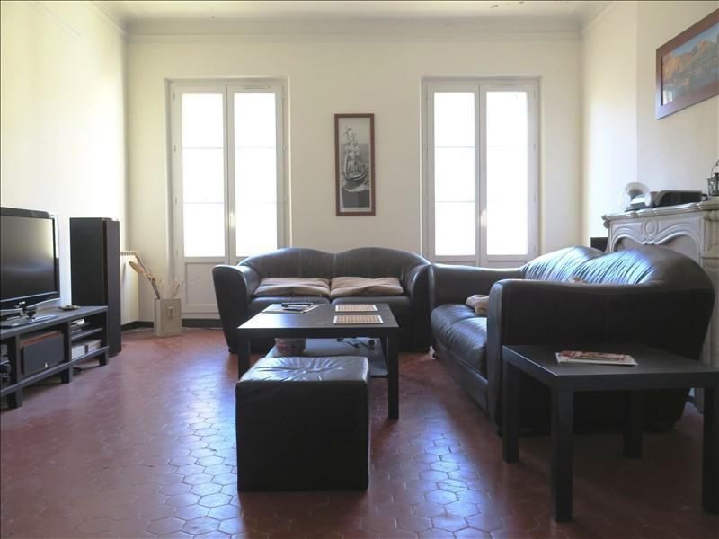 Sale apartment Toulon 340000€ - Picture 2