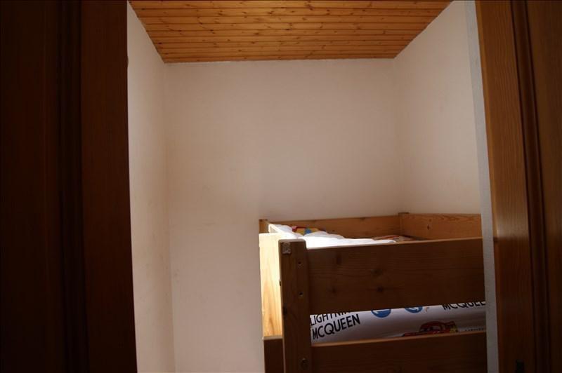 Vente appartement Mont saxonnex 111900€ - Photo 4