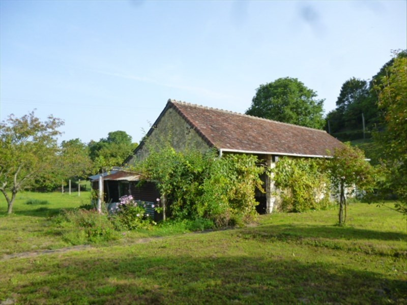 Vente maison / villa Besse sur braye 102200€ - Photo 2
