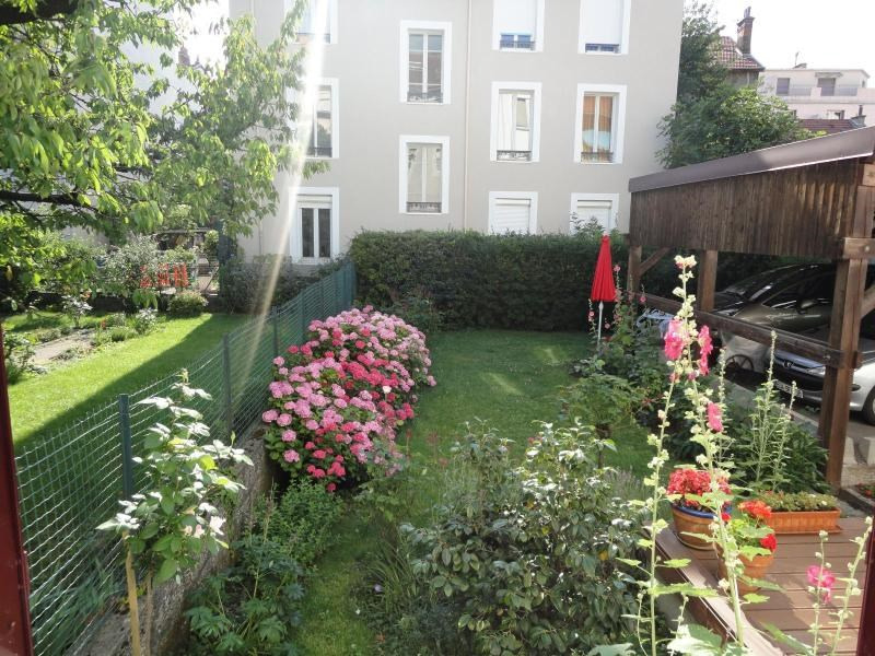 Location appartement Grenoble 399€ CC - Photo 1