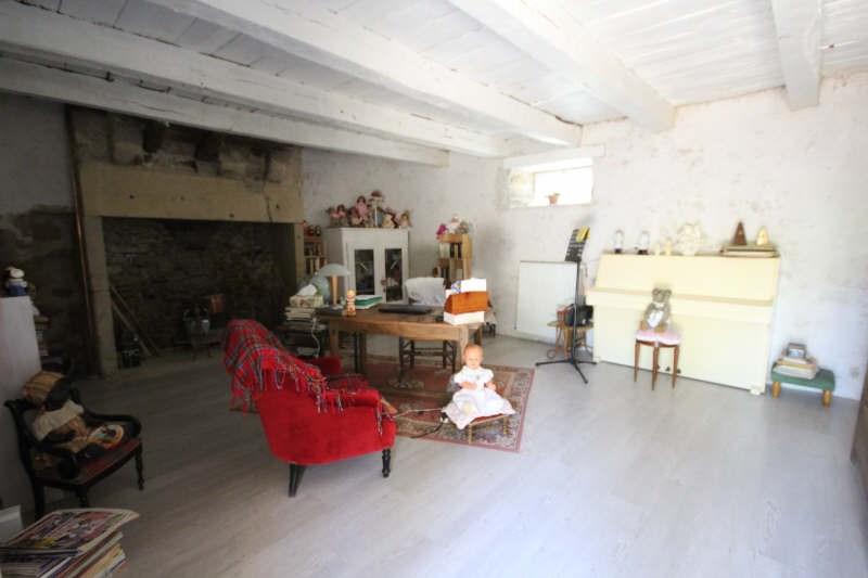 Vente de prestige maison / villa Parisot 288750€ - Photo 9