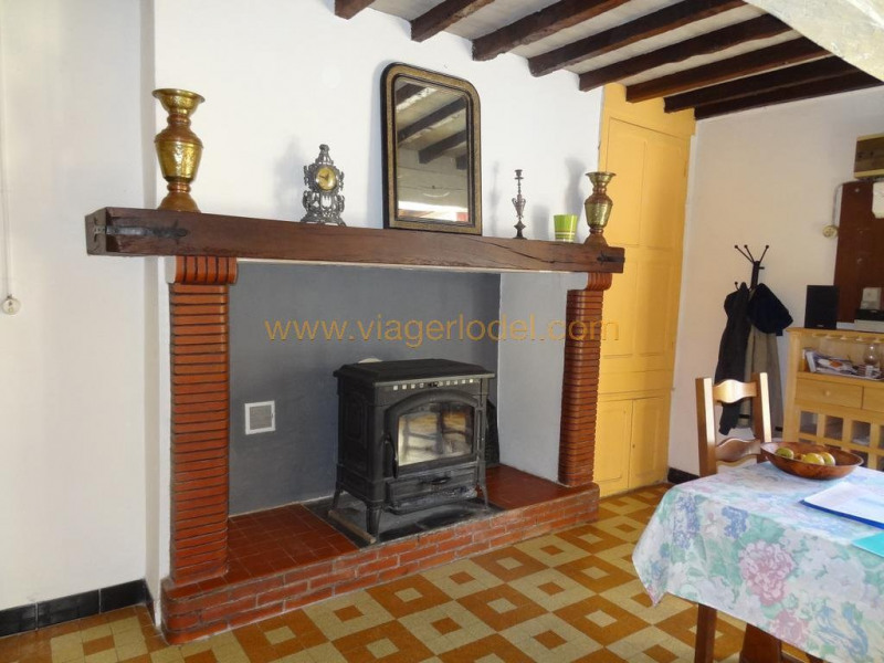 Viager maison / villa Larroque-saint-sernin 112 000€ - Photo 1