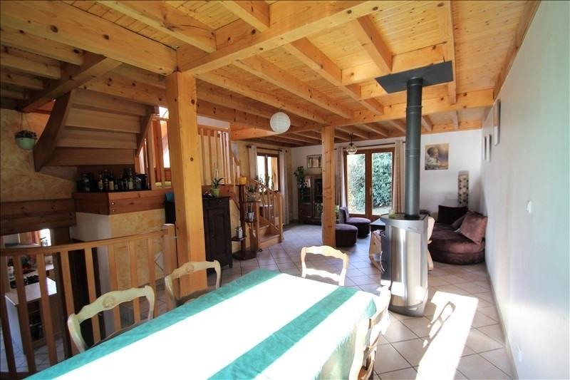 Verkoop  huis Le bourget du lac 375000€ - Foto 2
