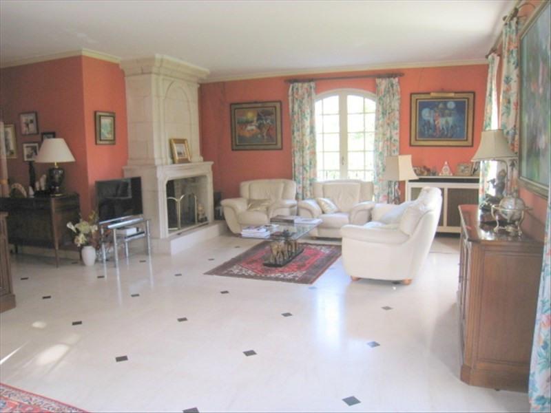 Deluxe sale house / villa Louveciennes 1245000€ - Picture 2