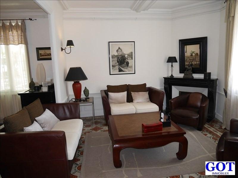 Venta  casa St laurent de la salanque 366000€ - Fotografía 4