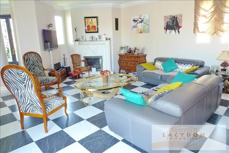 Vente de prestige maison / villa Plan de cuques 775000€ - Photo 6