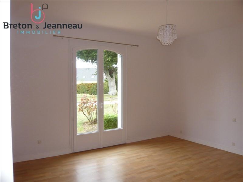Vente maison / villa Argentre 309920€ - Photo 5