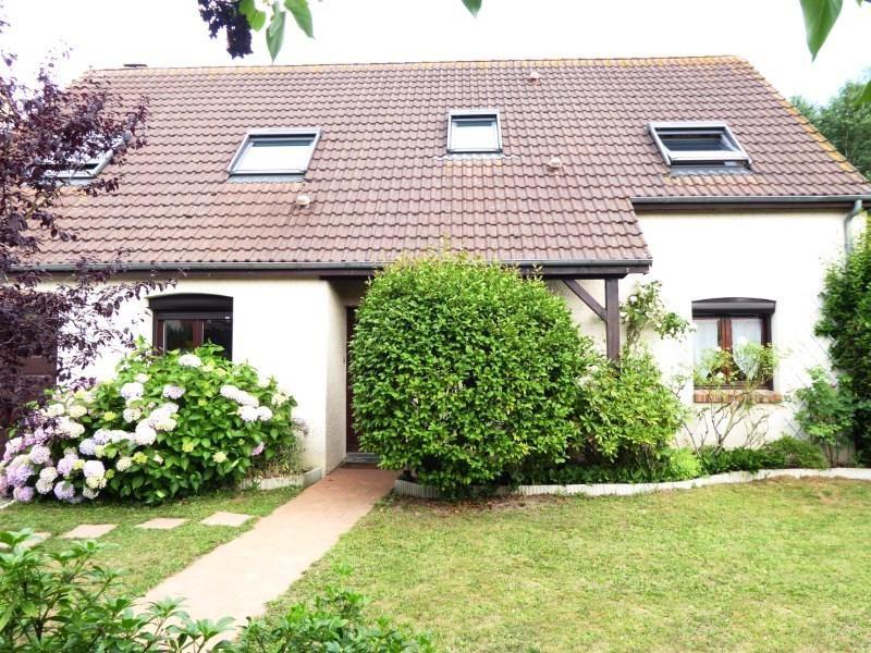 Sale house / villa Mennecy 372000€ - Picture 1