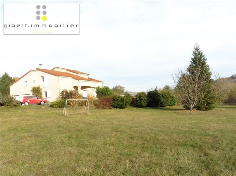 Sale house / villa Coubon 299 000€ - Picture 1