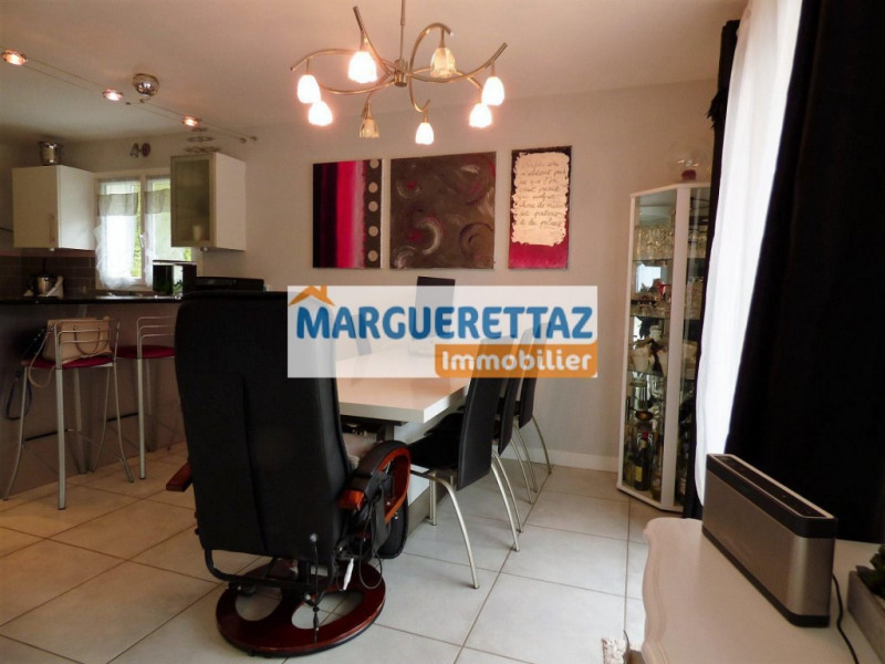 Vente maison / villa Peillonnex 518 000€ - Photo 13