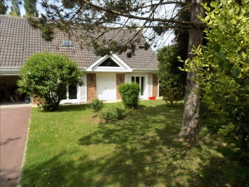 Vente maison / villa Plaisir 510000€ - Photo 1