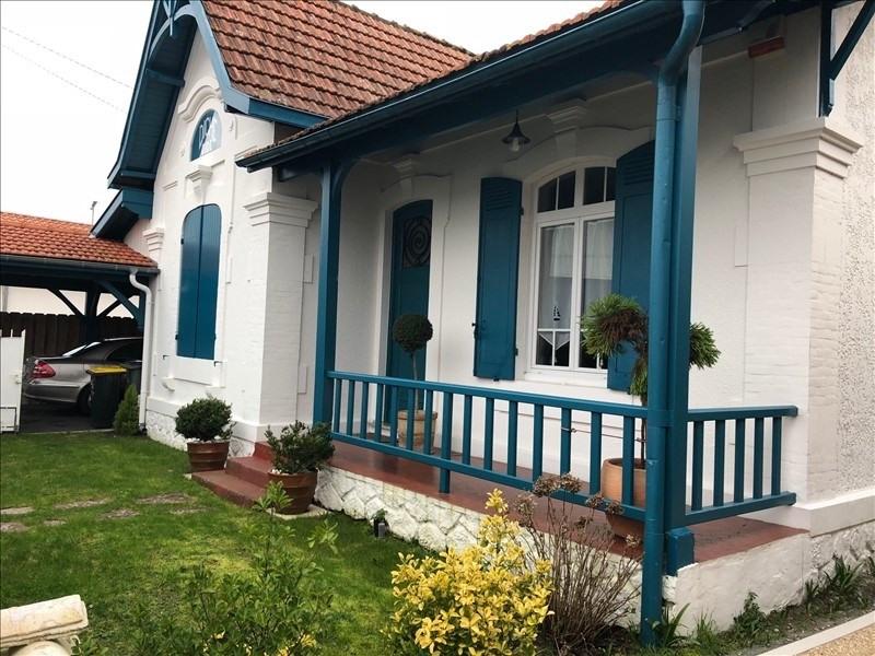 Vente maison / villa La teste de buch 530000€ - Photo 1