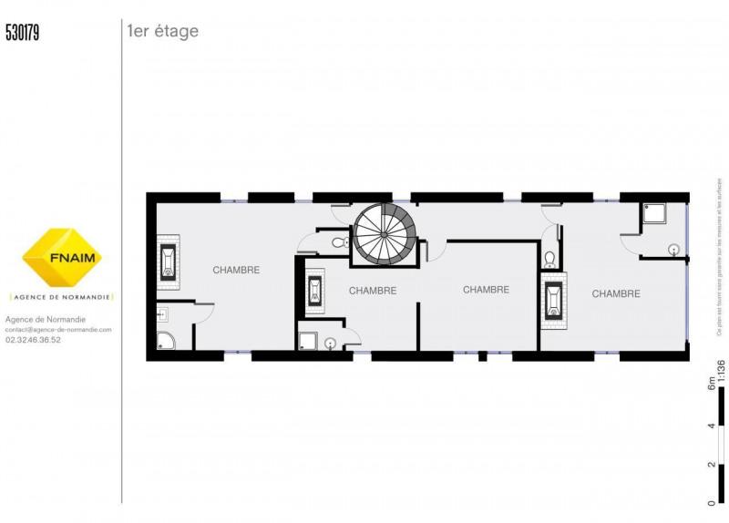 Vente de prestige maison / villa Montreuil-l'argille 455000€ - Photo 10