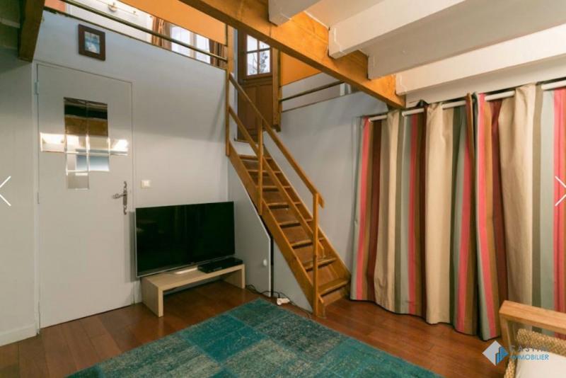 Sale apartment Paris 14ème 304000€ - Picture 10