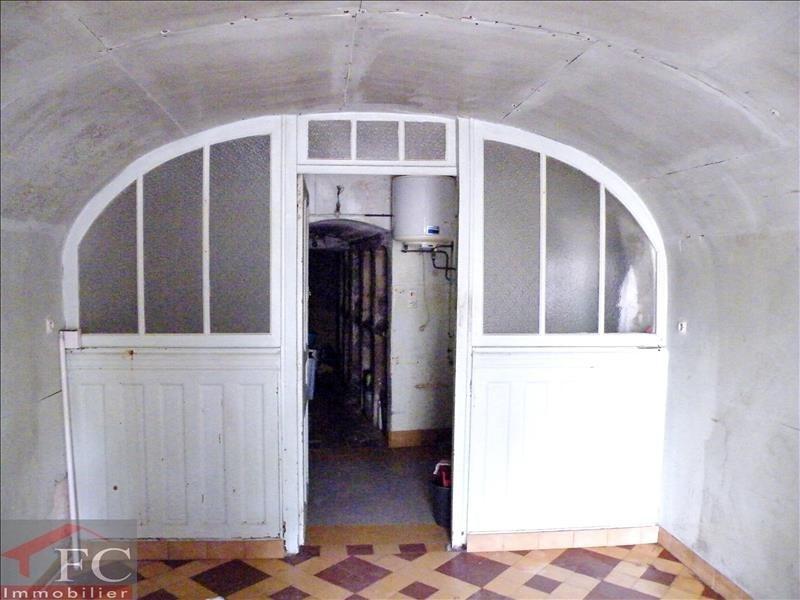 Vente maison / villa Montoire sur le loir 69210€ - Photo 6