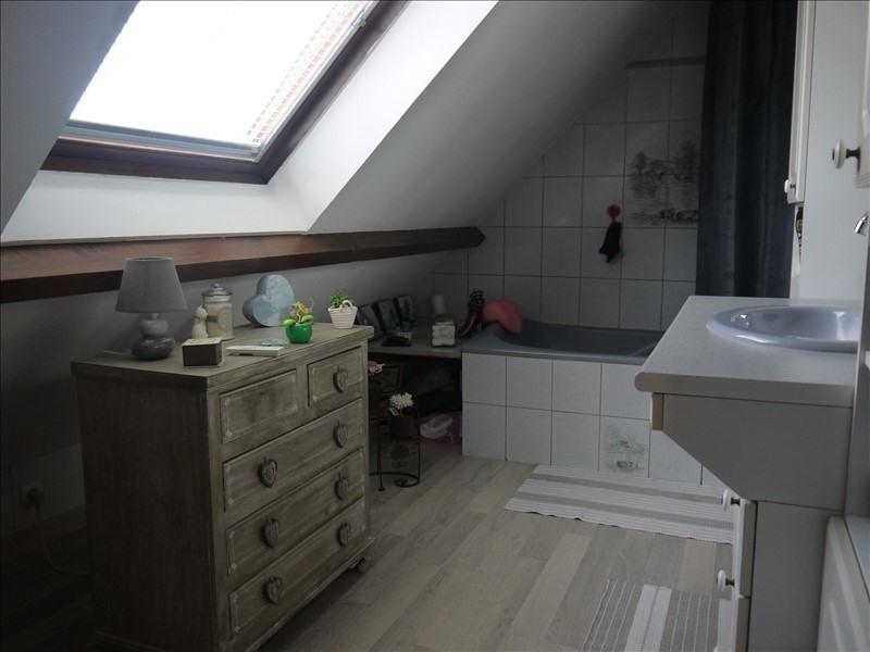 Sale house / villa Rosny sur seine 249000€ - Picture 7
