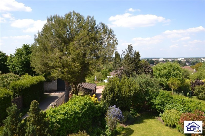 Deluxe sale house / villa Mareil marly 1 680 000€ - Picture 9