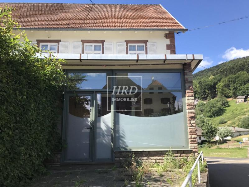 Sale house / villa Wangenbourg 201400€ - Picture 3