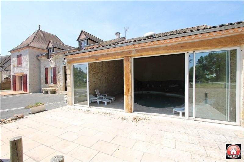 Sale house / villa Bergerac 460000€ - Picture 2