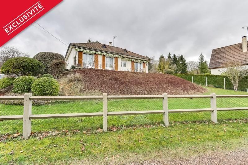 Vente maison / villa Charny 159000€ - Photo 1