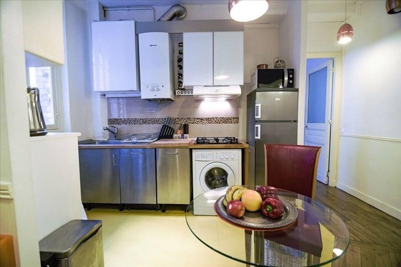 Sale apartment Paris 19ème 349000€ - Picture 3