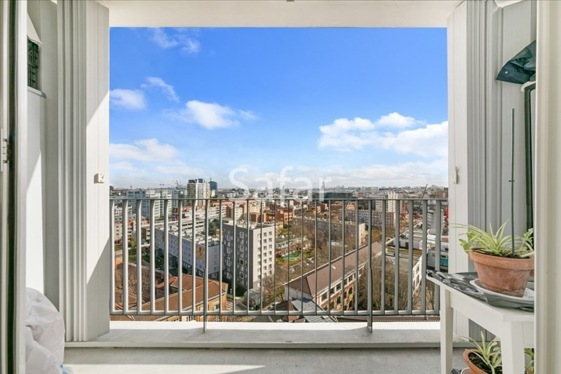 Vente appartement Issy les moulineaux 575 000€ - Photo 1