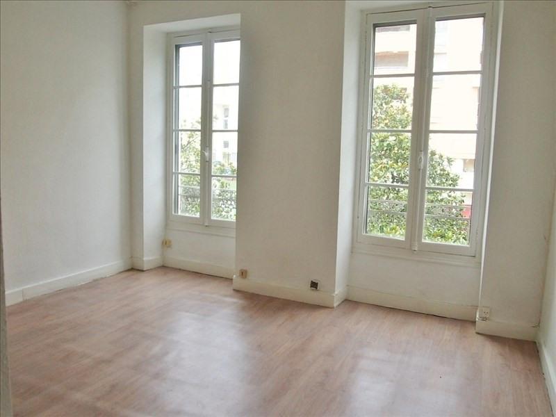Rental apartment Pau 315€ CC - Picture 1