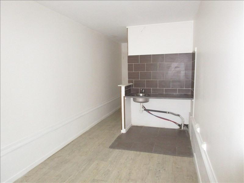 Sale apartment Versailles 130000€ - Picture 3